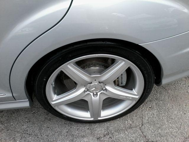 2009 Mercedes-Benz S63 Sedan  Msrp was $141,660.00 new San Antonio, Texas 46