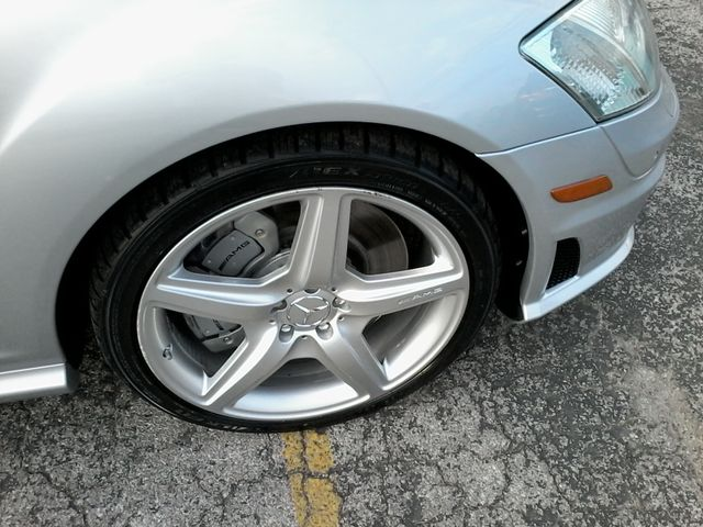 2009 Mercedes-Benz S63 Sedan  Msrp was $141,660.00 new San Antonio, Texas 48