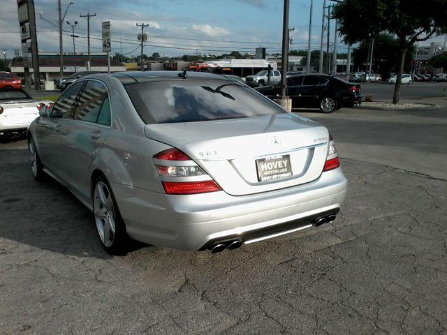 2009 Mercedes-Benz S63 Sedan  Msrp was $141,660.00 new San Antonio, Texas 6