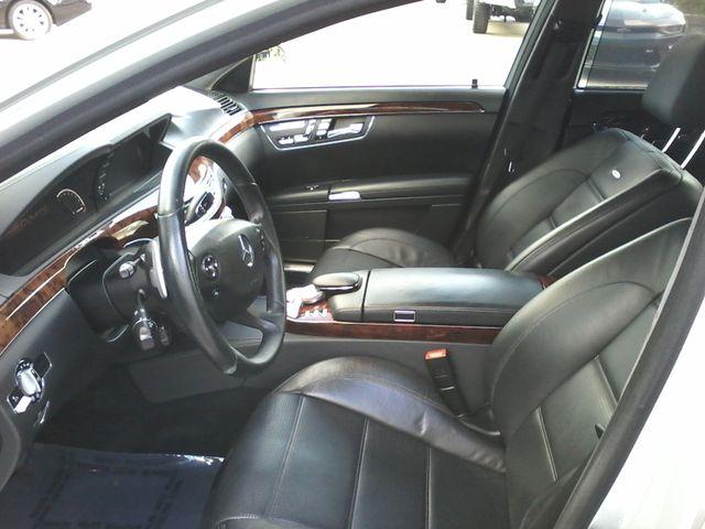 2009 Mercedes-Benz S63 Sedan  Msrp was $141,660.00 new San Antonio, Texas 12