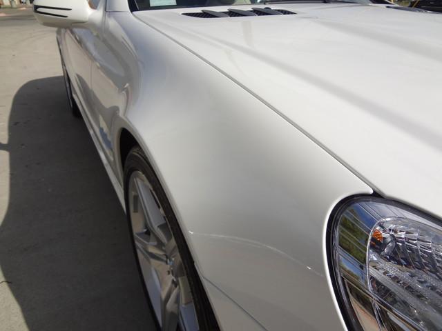 2009 Mercedes-Benz SL550 V8 Austin , Texas 15