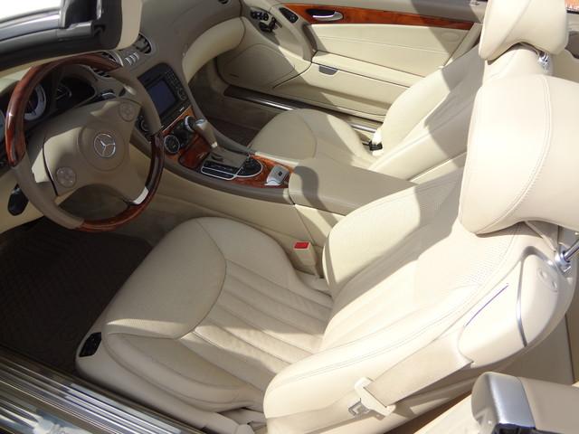 2009 Mercedes-Benz SL550 V8 Austin , Texas 20