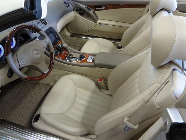 2009 Mercedes-Benz SL550 V8 Austin , Texas 21