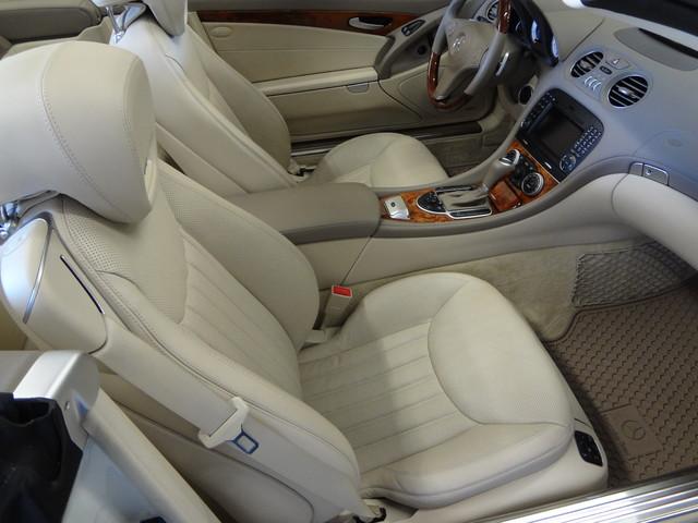 2009 Mercedes-Benz SL550 V8 Austin , Texas 29