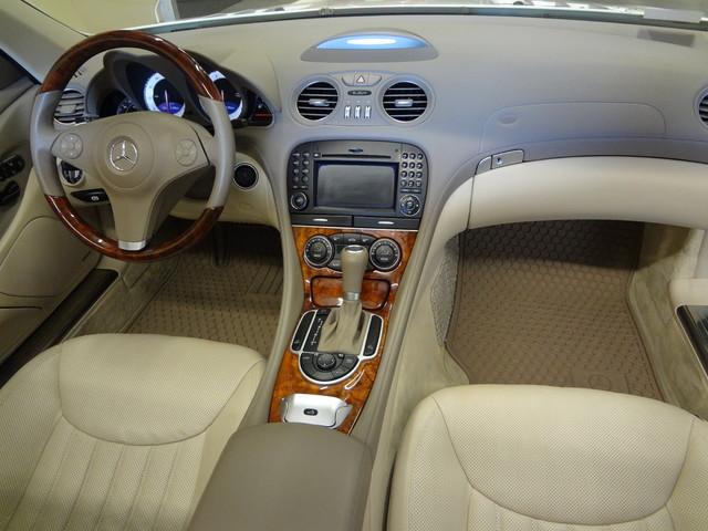 2009 Mercedes-Benz SL550 V8 Austin , Texas 30