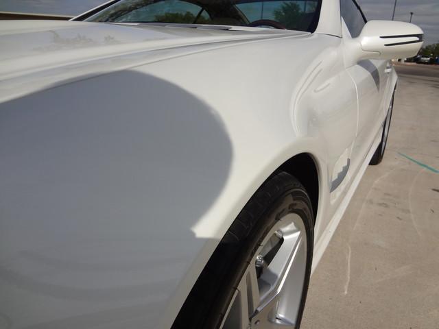 2009 Mercedes-Benz SL550 V8 Austin , Texas 16