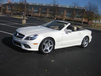 2009 Mercedes-Benz SL550 V8 Conshohocken, Pennsylvania 20