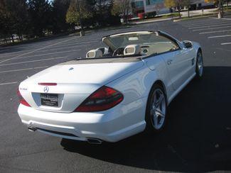 2009 Mercedes-Benz SL550 V8 Conshohocken, Pennsylvania 22