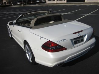 2009 Sold Mercedes-Benz SL550 V8 Conshohocken, Pennsylvania 23