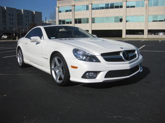 2009 Sold Mercedes-Benz SL550 V8 Conshohocken, Pennsylvania 25