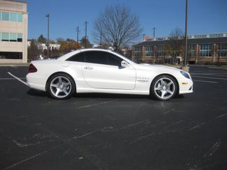 2009 Sold Mercedes-Benz SL550 V8 Conshohocken, Pennsylvania 27