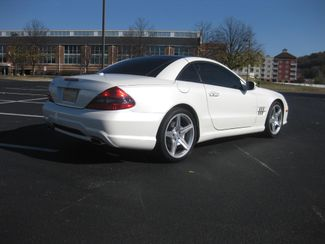2009 Sold Mercedes-Benz SL550 V8 Conshohocken, Pennsylvania 28