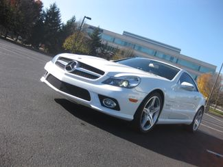 2009 Sold Mercedes-Benz SL550 V8 Conshohocken, Pennsylvania 31