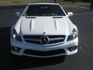 2009 Sold Mercedes-Benz SL550 V8 Conshohocken, Pennsylvania 7