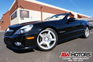 2009 Mercedes-Benz SL550 SL Class 550 AMG Sport Package | MESA, AZ | JBA MOTORS in Mesa AZ