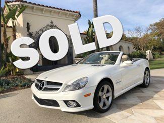 2009 Mercedes-Benz SL550 V8 | San Diego, CA | Cali Motors USA in San Diego CA