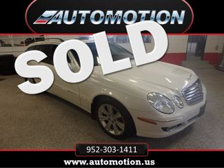 2009 Mercedes E350 Wagon 4-MATIC, 3RD ROW,  EXCELLENT COND.! Saint Louis Park, MN