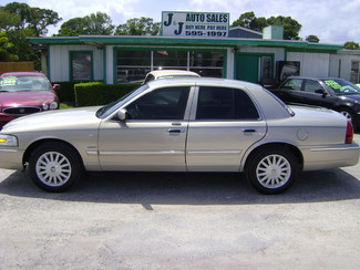 2009 Mercury Grand Marquis in Fort Pierce, FL