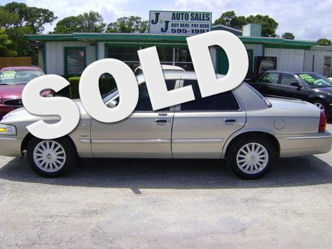 2009 Mercury Grand Marquis LS in Fort Pierce, FL