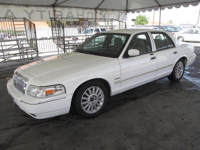 2009 Mercury Grand Marquis LS Please call or e-mail to check availability All of our vehicles a