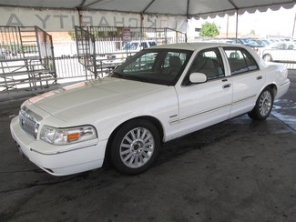 2009 Mercury Grand Marquis LS Gardena, California