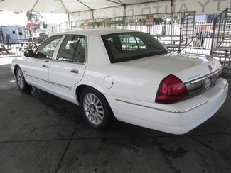 2009 Mercury Grand Marquis LS Gardena, California 1
