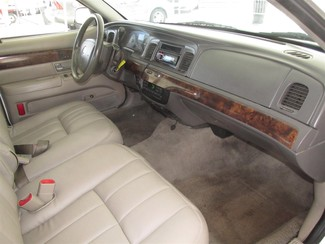 2009 Mercury Grand Marquis LS Gardena, California 7
