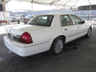 2009 Mercury Grand Marquis LS Gardena, California 2