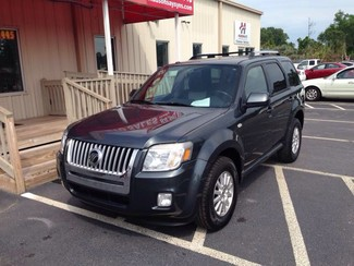 2009 Mercury Mariner Premier in Myrtle Beach, South Carolina