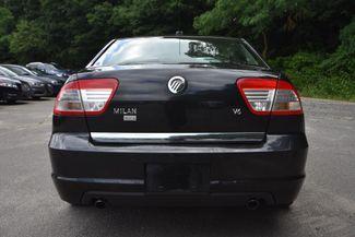 2009 Mercury Milan Premier VOGA Naugatuck, Connecticut 3