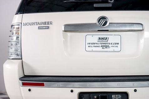 2009 Mercury Mountaineer Premier in Dallas, TX