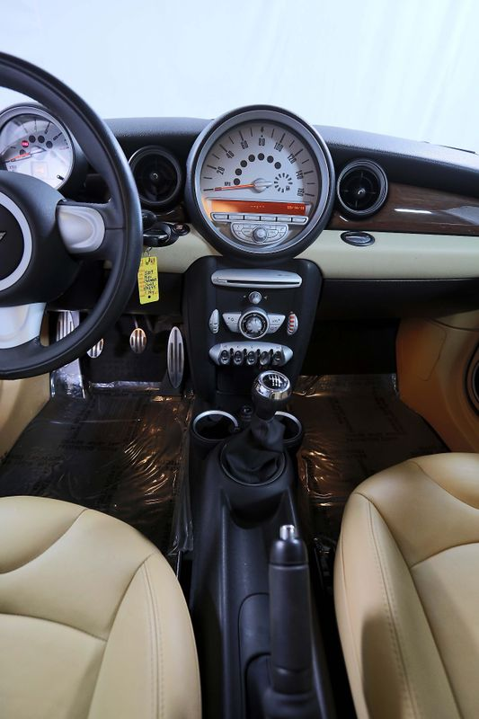 2009 Mini Clubman S - Manual - Only 69k miles  city California  MDK International  in Los Angeles, California