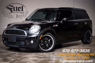 2009 Mini Clubman S in Dallas TX