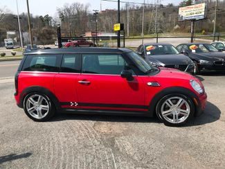 2009 Mini Clubman John Cooper Works Knoxville , Tennessee 1