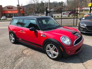 2009 Mini Clubman John Cooper Works Knoxville , Tennessee