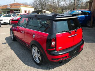 2009 Mini Clubman John Cooper Works Knoxville , Tennessee 16