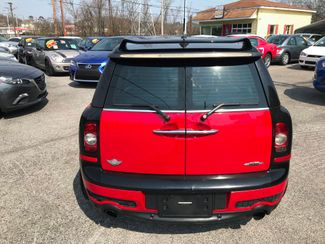 2009 Mini Clubman John Cooper Works Knoxville , Tennessee 18