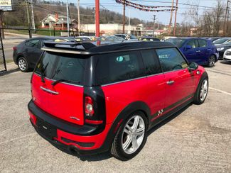 2009 Mini Clubman John Cooper Works Knoxville , Tennessee 20