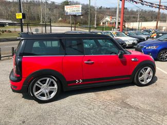 2009 Mini Clubman John Cooper Works Knoxville , Tennessee 21