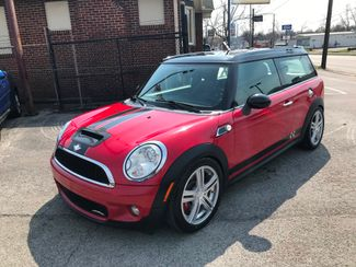 2009 Mini Clubman John Cooper Works Knoxville , Tennessee 9