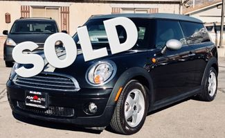 2009 Mini Clubman Base LINDON, UT 0