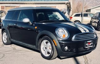 2009 Mini Clubman Base LINDON, UT 4