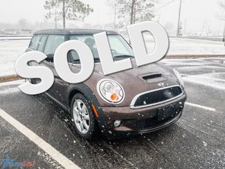 2009 Mini Clubman S Maple Grove, Minnesota