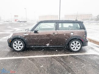 2009 Mini Clubman S Maple Grove, Minnesota 7
