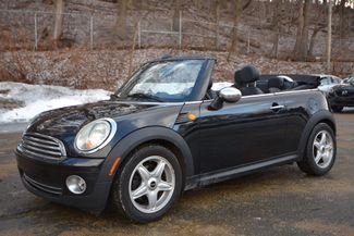 2009 Mini Cooper Convertible Naugatuck, Connecticut 14