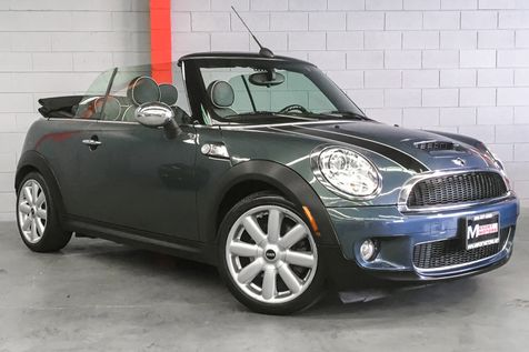 2009 Mini Convertible S in Walnut Creek