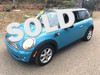 2009 Mini Cooper Base Knoxville, Tennessee