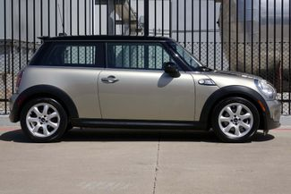 2009 Mini Cooper S * Cold Weather Pkg * AUTOMATIC * Hi-Fi Sound * Plano, Texas 2