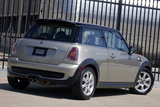 2009 Mini Cooper S * Cold Weather Pkg * AUTOMATIC * Hi-Fi Sound * Plano, Texas 4
