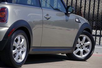 2009 Mini Cooper S * Cold Weather Pkg * AUTOMATIC * Hi-Fi Sound * Plano, Texas 20